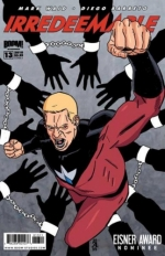 Irredeemable # 13