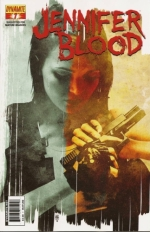 Jennifer Blood # 7