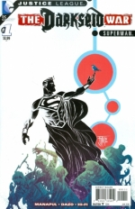Justice League: Darkseid War: Superman # 1