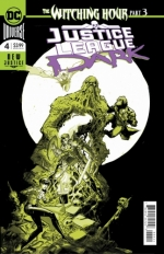 Justice League Dark vol 2 # 4