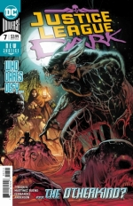 Justice League Dark vol 2 # 7