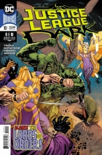 Justice League Dark vol 2 # 10