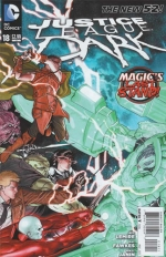 Justice League Dark vol 1 # 18