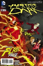 Justice League Dark vol 1 # 19