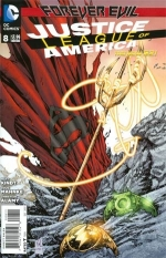 Justice League of America vol 3 # 8