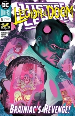 Justice League vol 4 # 18