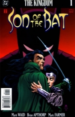 The Kingdom: Son of the Bat # 1
