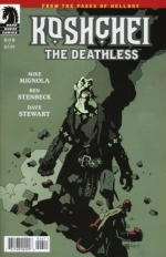 Koshchei the deathless # 6