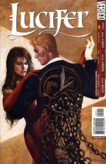 Lucifer vol 1 # 29