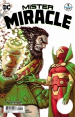Mister Miracle vol 4 # 9