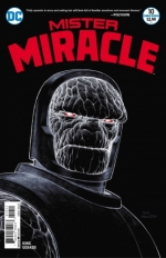 Mister Miracle vol 4 # 10