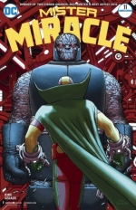 Mister Miracle vol 4 # 11
