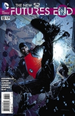The New 52: Futures End # 13