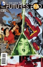 The New 52: Futures End # 14