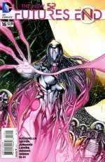 The New 52: Futures End # 16