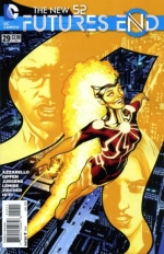 The New 52: Futures End # 29