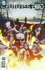 The New 52: Futures End # 31