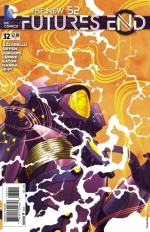 The New 52: Futures End # 32
