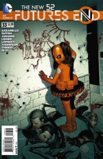 The New 52: Futures End # 33