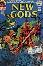 The New Gods vol 1 # 7