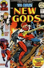 The New Gods vol 1 # 9
