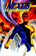 Nexus: The Origin # 1