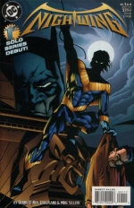 Nightwing vol 1 # 1