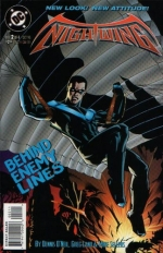 Nightwing vol 1 # 2