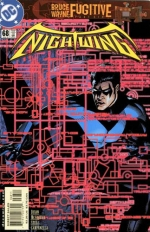 Nightwing vol 2 # 68