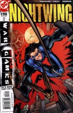 Nightwing vol 2 # 96
