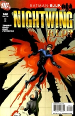 Nightwing vol 2 # 148