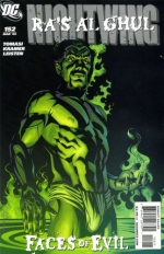 Nightwing vol 2 # 152