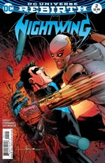 Nightwing vol 4 # 2