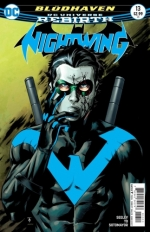 Nightwing vol 4 # 13