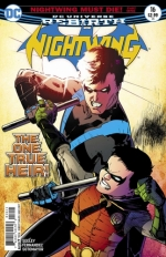 Nightwing vol 4 # 16