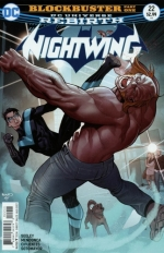 Nightwing vol 4 # 22