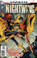 Nightwing Annual vol 2 # 2