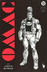 OMAC: One Man Army Corps # 1