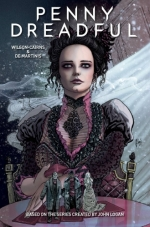 Penny Dreadful vol 1 # 1