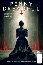 Penny Dreadful vol 1 # 2