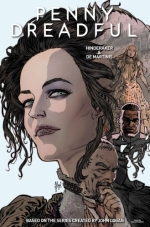 Penny Dreadful vol 1 # 3
