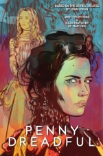 Penny Dreadful vol 1 # 4