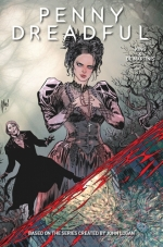Penny Dreadful vol 1 # 5