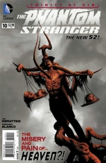 The Phantom Stranger vol 4 # 10
