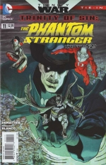 The Phantom Stranger vol 4 # 11