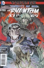The Phantom Stranger vol 4 # 15