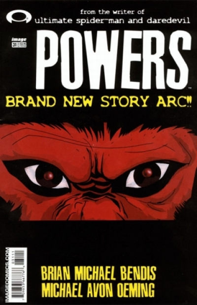 Powers vol 1 # 31