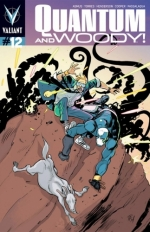 Quantum And Woody vol 2 # 12