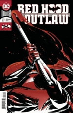 Red Hood and the Outlaws vol 2 # 27