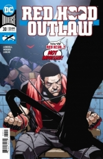 Red Hood and the Outlaws vol 2 # 30
